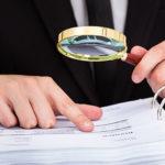 Control: internal audit