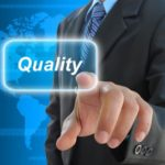 Quality control system of auditing services: organizational aspects and successful evaluation practice