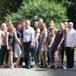 Лучшие студенты на производственной практике и стажировке в HLB Ukraine