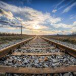 Поздравляем с Днем железнодорожника!