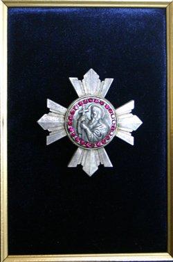 Орден Украинской Православной Церкви